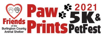 2021 Paw Prints 5K & Pet Fest @ Smithville Park | Eastampton Township | New Jersey | United States
